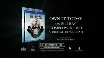 The Master Blu-ray and DVD TV Spot  - Thumbnail 10