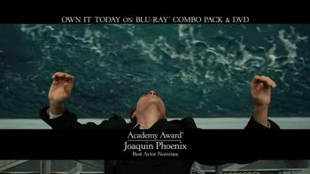 The Master Blu-ray and DVD TV Spot  - Thumbnail 5