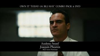 The Master Blu-ray and DVD TV Spot  - Thumbnail 6
