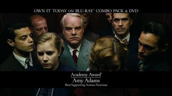 The Master Blu-ray and DVD TV Spot  - Thumbnail 9