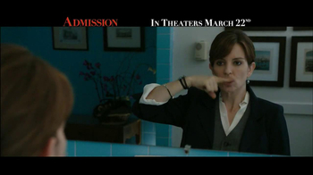 Admission - Alternate Trailer 4