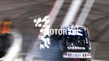 Mobil 1 TV Spot, 'NASCAR Racing' - Thumbnail 10