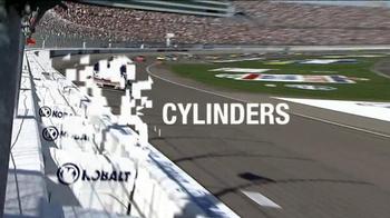 Mobil 1 TV Spot, 'NASCAR Racing' - Thumbnail 4