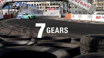 Mobil 1 TV Spot, 'NASCAR Racing' - Thumbnail 5
