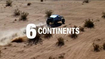 Mobil 1 TV Spot, 'NASCAR Racing' - Thumbnail 6