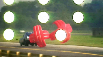 Mobil 1 TV Spot, 'NASCAR Racing' - Thumbnail 9
