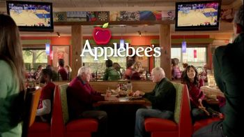 Applebee's 2 for 20 TV Spot, 'Retired Coaches'