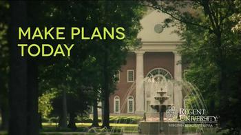 Regent University TV Spot, 'Preview' - Thumbnail 1