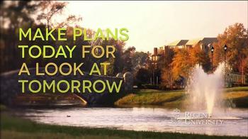 Regent University TV Spot, 'Preview' - Thumbnail 2