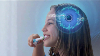 Arm and Hammer Tooth Tunes TV Spot, 'Girl' - Thumbnail 4