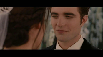 The Twilight Saga Breaking Dawn Pt. 1 Extended Edition DVD TV Spot  - Thumbnail 2