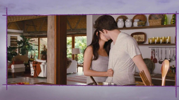 The Twilight Saga Breaking Dawn Pt. 1 Extended Edition DVD TV Spot  - Thumbnail 5