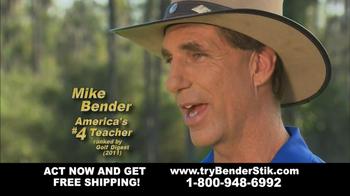 BenderStik TV Spot - Thumbnail 4
