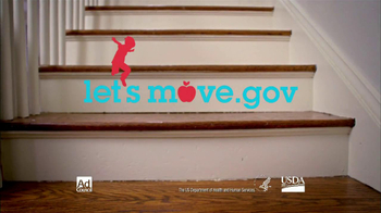 Let's Move TV Spot, 'Wallet' - Thumbnail 7