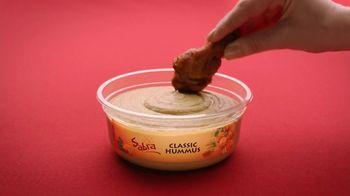 Sabra Hummus TV Spot, 'Guide to Good Dipping'