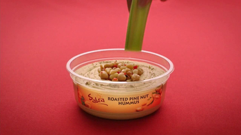 Sabra Hummus TV Spot, 'Guide to Good Dipping' - Thumbnail 5