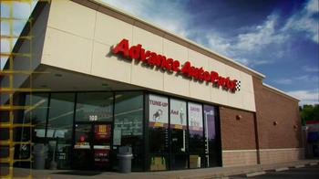 Advance Auto Parts TV Spot, 'Buy 3, Get 1 Free'  - Thumbnail 1
