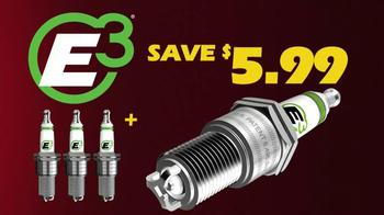 Advance Auto Parts TV Spot, 'Buy 3, Get 1 Free'  - Thumbnail 4