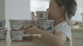 Chobani TV Spot, 'Real is Simple' Song by Macy Gray - Thumbnail 3
