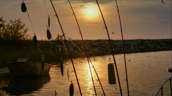 Pure Michigan TV Spot, 'Gone Fishing'  - Thumbnail 1