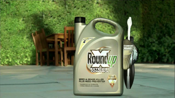 Roundup Extended Control TV Spot, 'Weed Free Season' - Thumbnail 9
