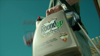 Roundup Extended Control TV Spot, 'Weed Free Season' - Thumbnail 3