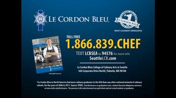 Le Cordon Bleu TV Spot, 'Love to Cook?' - Thumbnail 10