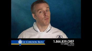 Le Cordon Bleu TV Spot, 'Love to Cook?' - Thumbnail 8