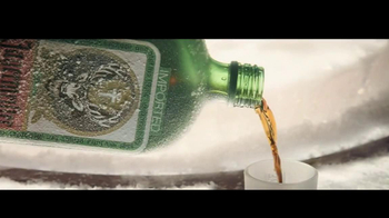 Jagermeister TV Spot, 'Earned a Seat' Featuring Rob Smets - Thumbnail 1