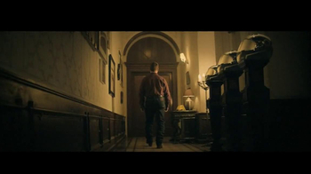 Jagermeister TV Spot, 'Earned a Seat' Featuring Rob Smets - Thumbnail 2