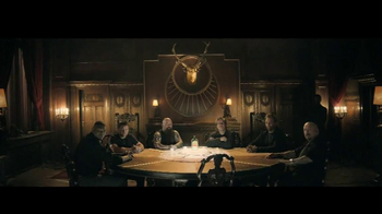 Jagermeister TV Spot, 'Earned a Seat' Featuring Rob Smets - Thumbnail 4