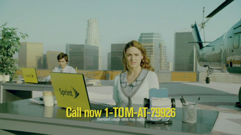 Sprint Direct Connect TV Spot, 'Stupid Loud Places' - Thumbnail 5