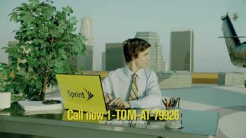 Sprint Direct Connect TV Spot, 'Stupid Loud Places' - Thumbnail 6