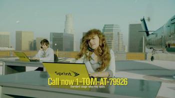 Sprint Direct Connect TV Spot, 'Stupid Loud Places' - Thumbnail 8
