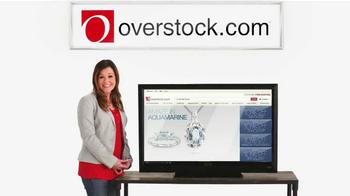 Overstock.com TV Spot, 'Amazing Jewelry Deals' - Thumbnail 1