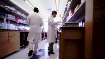 Ohio State University Medical Center TV Spot