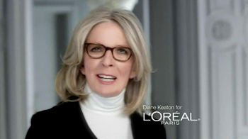 L'Oreal BB Cream TV Spot, '5 Beautifying Actions' Featuring Diane Keaton - Thumbnail 1
