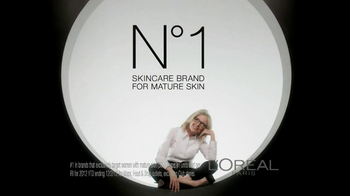 L'Oreal BB Cream TV Spot, '5 Beautifying Actions' Featuring Diane Keaton - Thumbnail 3