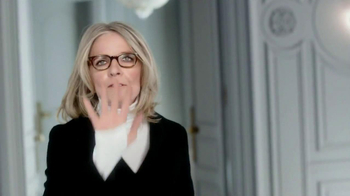 L'Oreal BB Cream TV Spot, '5 Beautifying Actions' Featuring Diane Keaton - Thumbnail 6