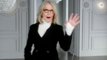 L'Oreal BB Cream TV Spot, '5 Beautifying Actions' Featuring Diane Keaton - Thumbnail 7