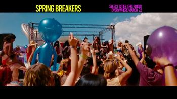 Spring Breakers - Alternate Trailer 2