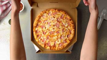 Domino's Pizza TV Spot, '50% Off' - Thumbnail 1