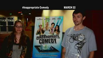 Inappropriate Comedy - Alternate Trailer 8