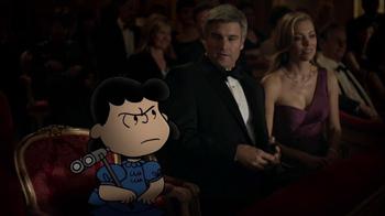 MetLife TV Spot 'Concert' Featuring Peanuts Gang - Thumbnail 10