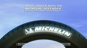 Michelin TV Spot, 'Hungry Road'  - Thumbnail 10