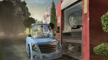 Michelin TV Spot, 'Hungry Road'  - Thumbnail 4