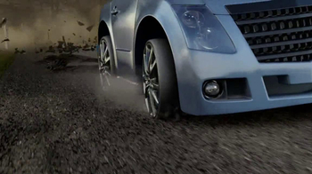 Michelin TV Spot, 'Hungry Road'  - Thumbnail 6