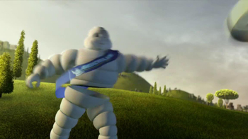 Michelin TV Spot, 'Hungry Road'  - Thumbnail 7