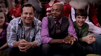 LG TV and Soundbar TV Spot, 'March Madness Party' Featuring Greg Anthony - Thumbnail 7