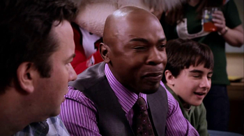 LG TV and Soundbar TV Spot, 'March Madness Party' Featuring Greg Anthony - Thumbnail 9